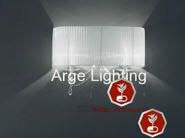 Duvar aplik modelleri|ARG/LCE/118