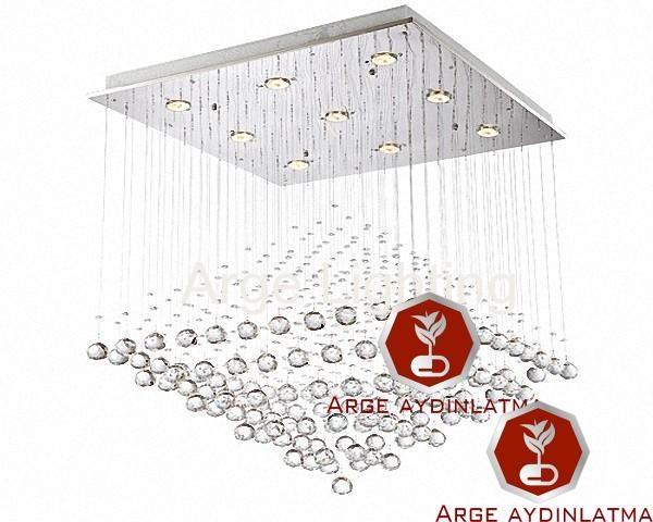 Restaurant Otel Avize Aplik Imalatı Modelleri Avize Imalat