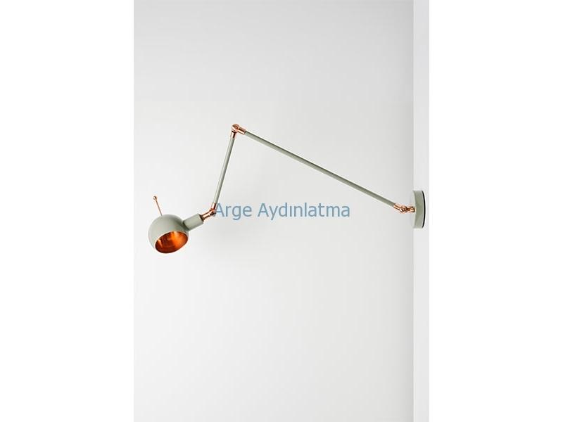 Akrobat hareketli duvar aplik modeli Arg5031629