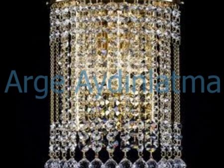 Kristal aplik modeli Arg-103201